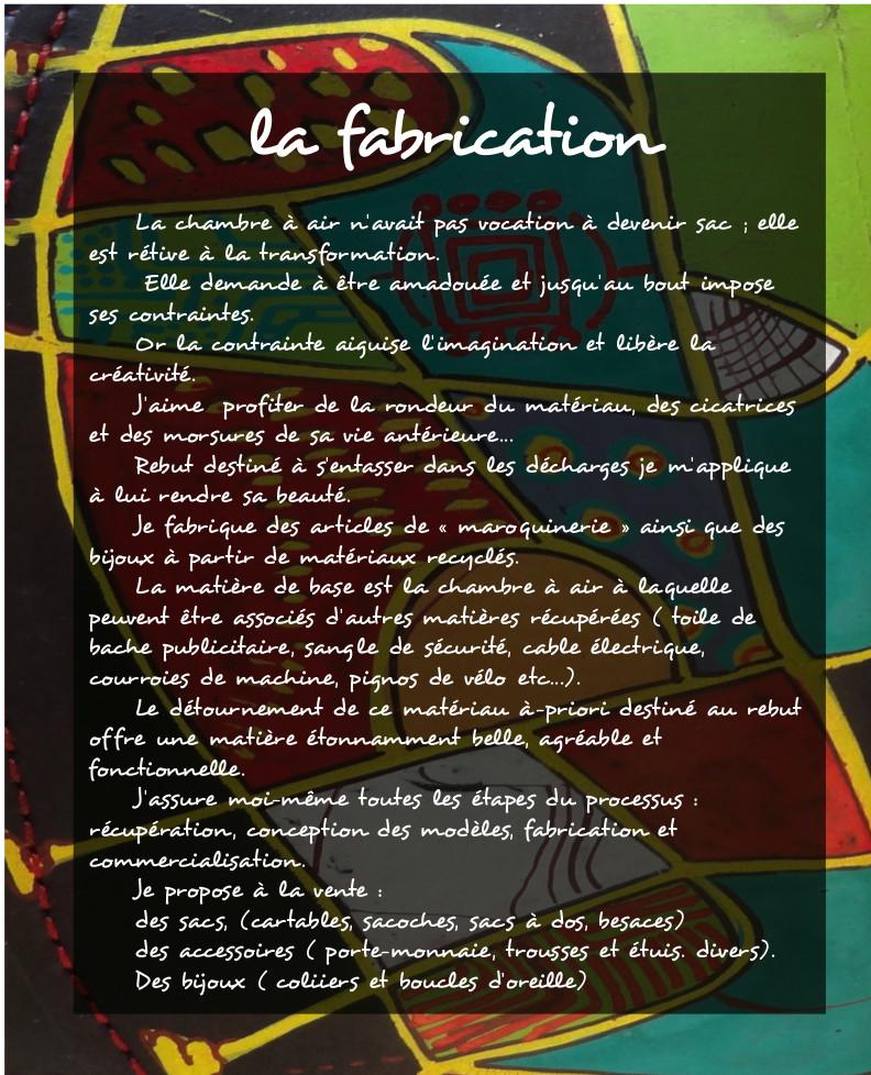 abrication